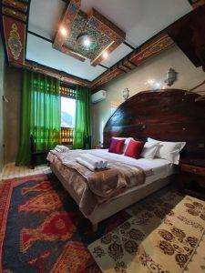 BERKANE Great Web Room