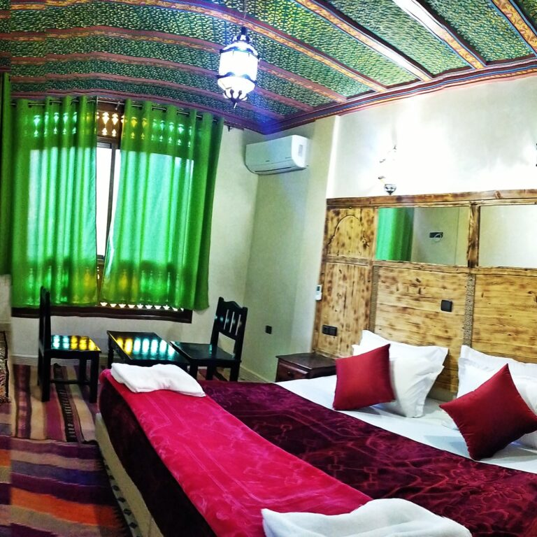 Riad Atlas Imlil - Atlas Mountains Accommodation (3)