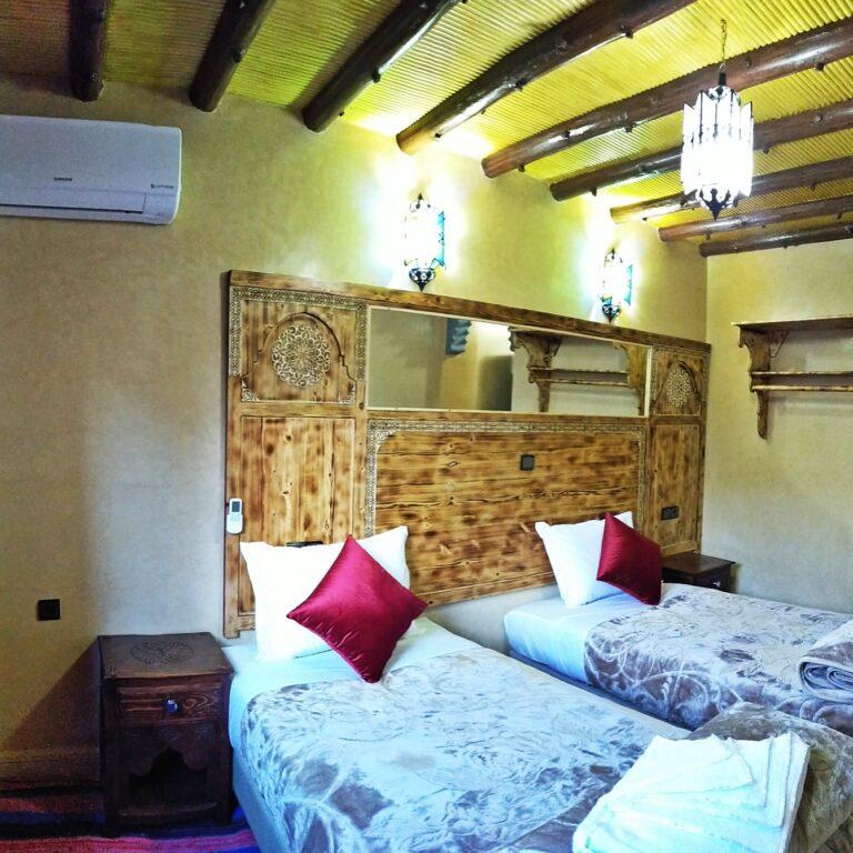 Riad Atlas Imlil - Atlas Mountains Accommodation (5)