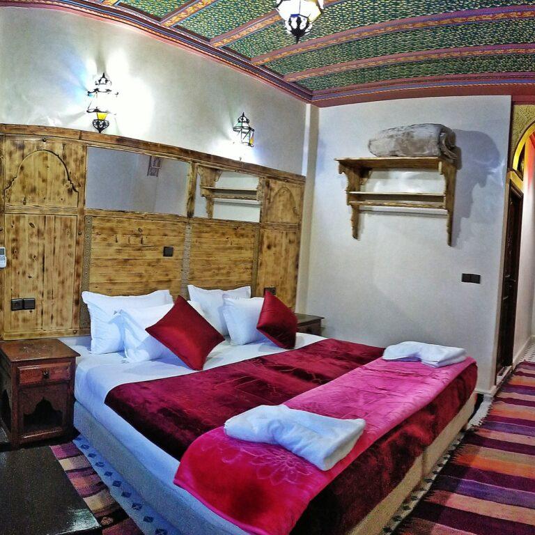 Riad Atlas Imlil - Room 2