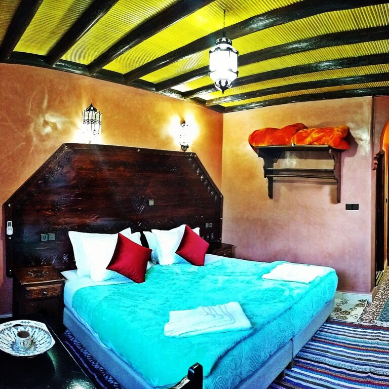 Riad Atlas Imlil - Room 3