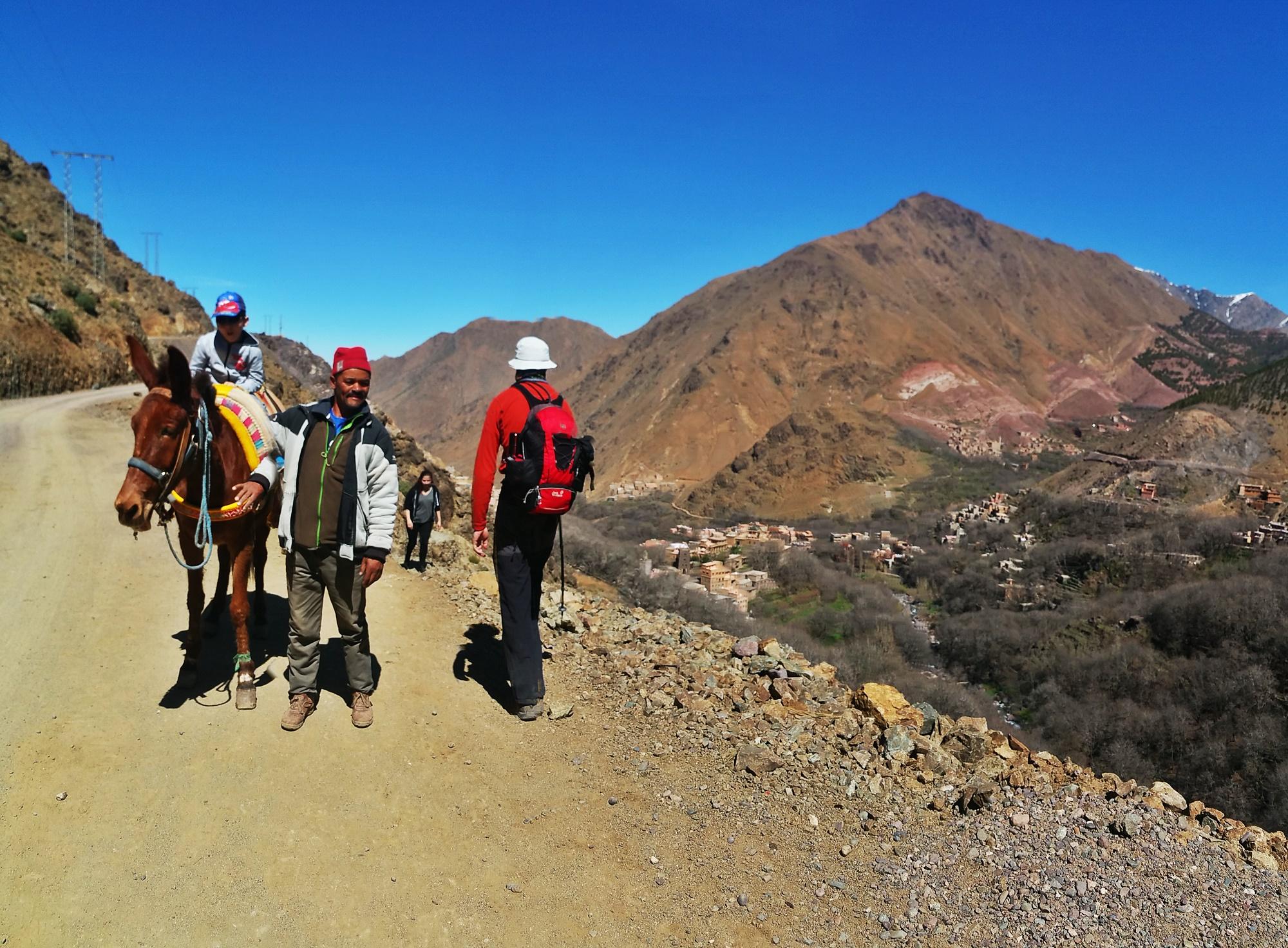 treks Azzaden Valley