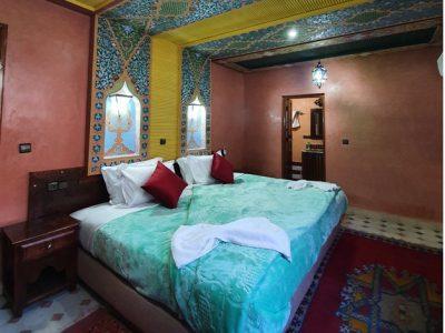 Ouazane room2