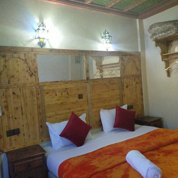 Room High Atlas